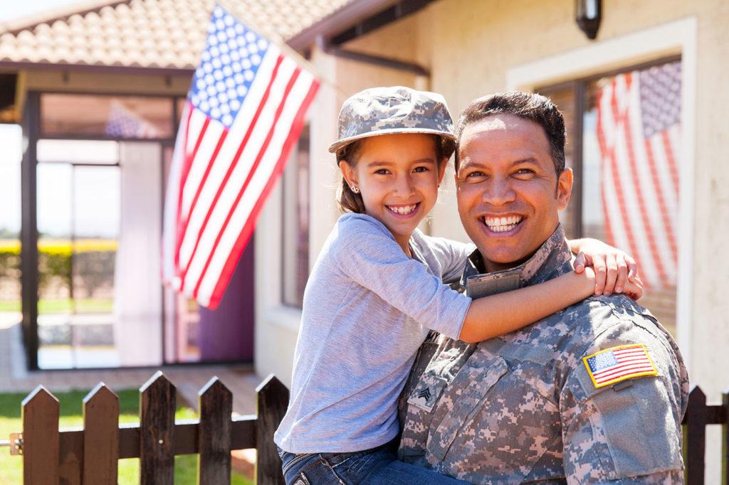 Homes For Heroes Arizona
