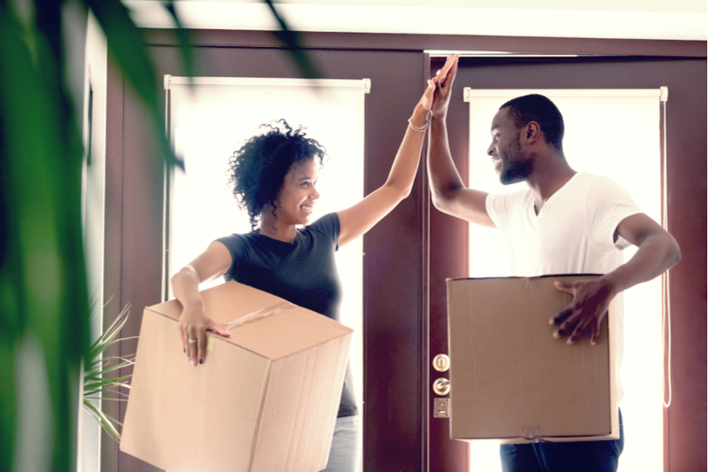 How Millennial Home Buyers Are Getting in the Real Estate Game