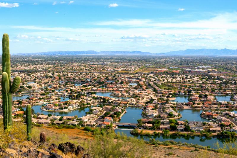 Arizona Home Prices Going Into the Fall Season